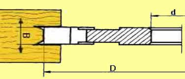 сверление керамической плитки